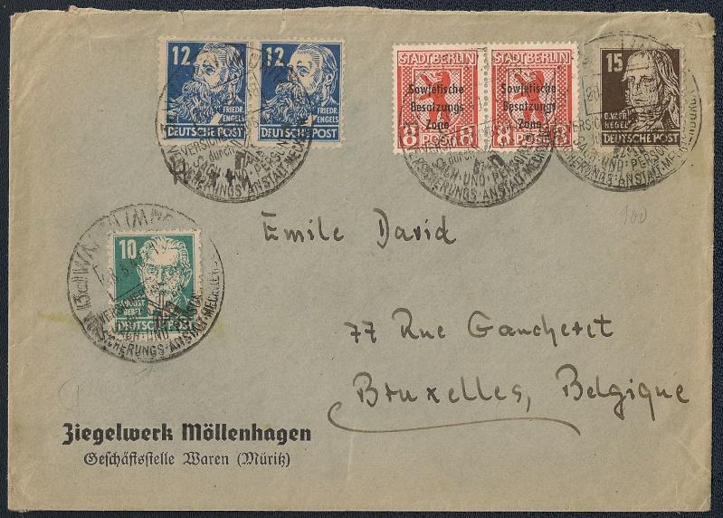 OPD Schwerin 1945 - 1952 - Seite 15 Scann947