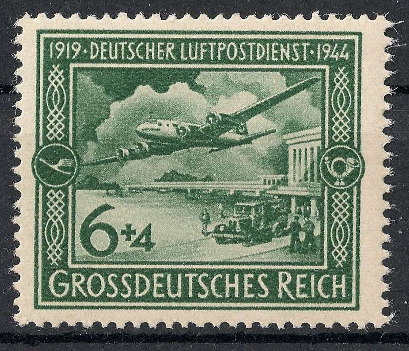 Deutsches Reich April 1933 bis 1945 Scann961