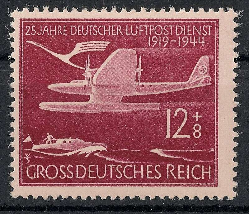 Deutsches Reich April 1933 bis 1945 Scann962