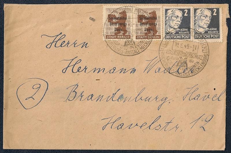 OPD Schwerin 1945 - 1952 - Seite 15 Scann973