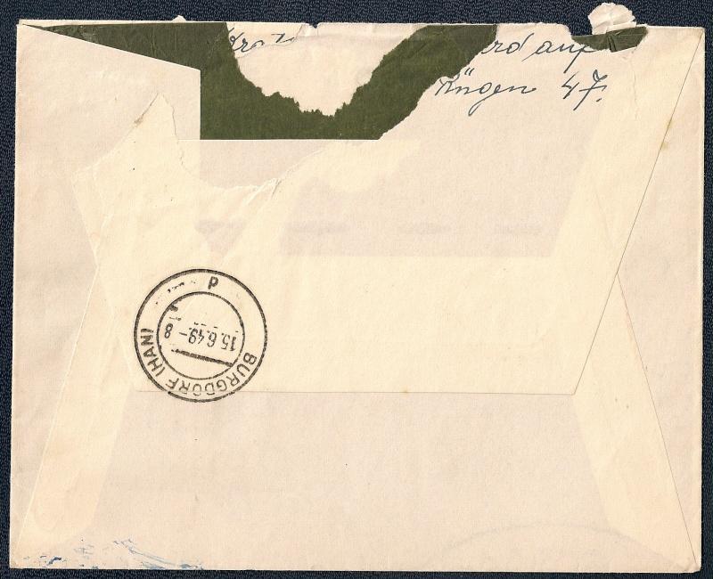OPD Schwerin 1945 - 1952 - Seite 15 Scann980