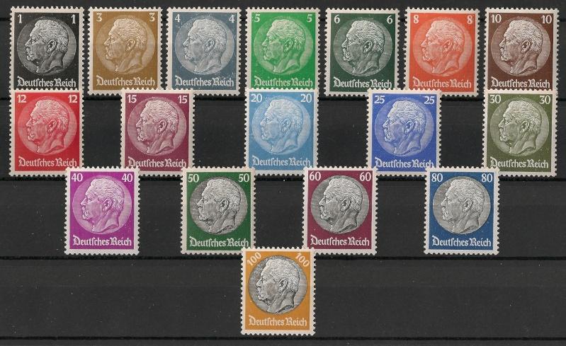 Deutsche Reichspost 1943 Scann993