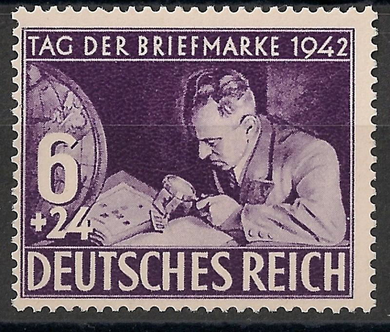 Deutsche Reichspost 1943 Scann995