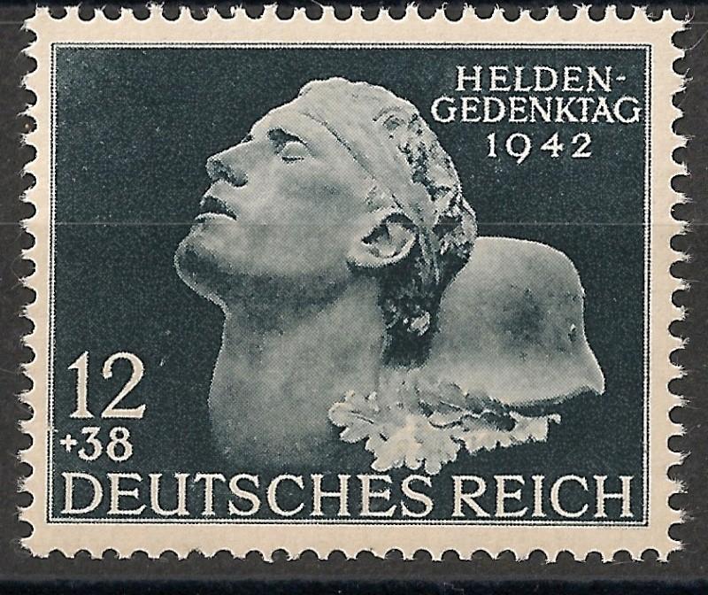 Deutsche Reichspost 1943 Scann996
