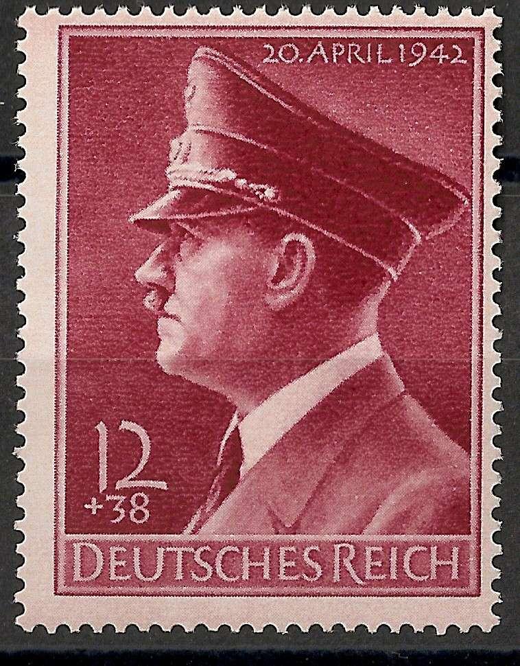 Deutsche Reichspost 1943 Scann997