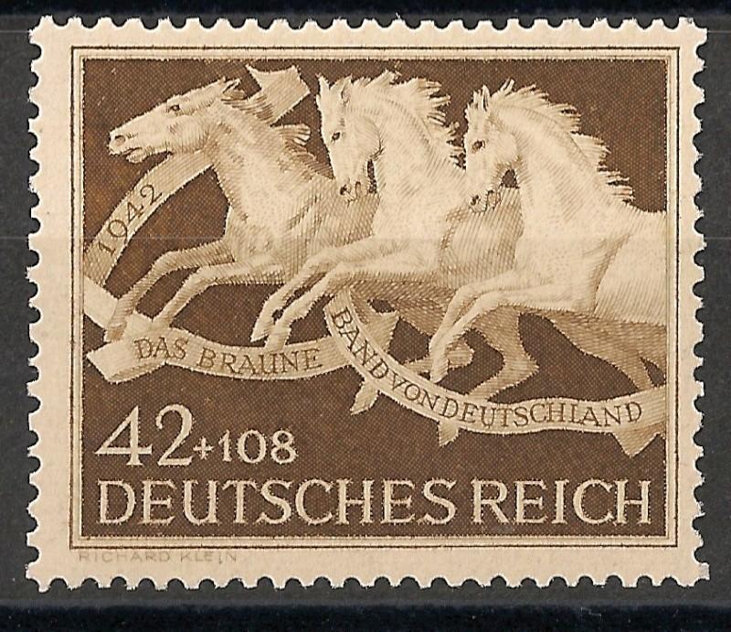 Deutsche Reichspost 1943 Scann999