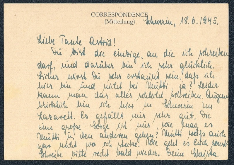 OPD Schwerin 1945 - 1952 Scanne79
