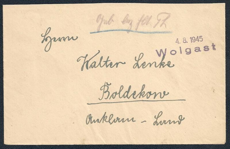 OPD Schwerin 1945 - 1952 Scanne82