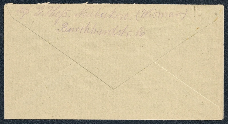 OPD Schwerin 1945 - 1952 Scanne86