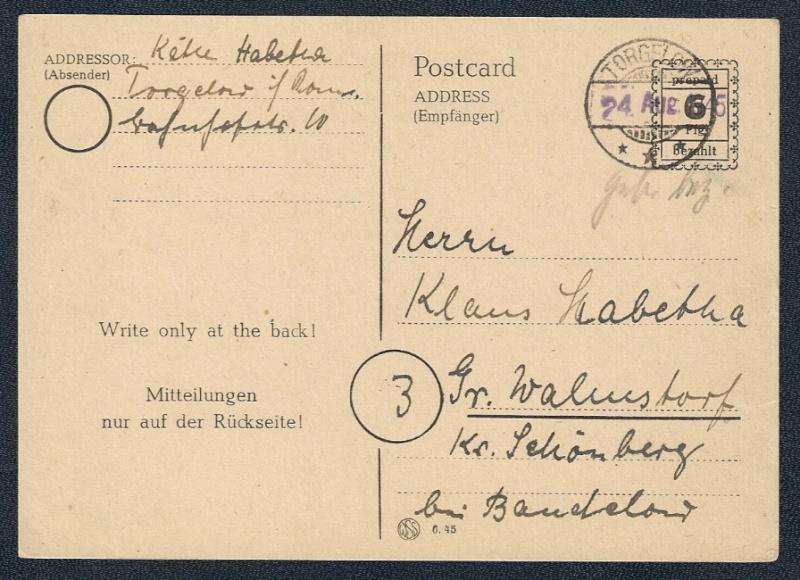 OPD Schwerin 1945 - 1952 Scanne87
