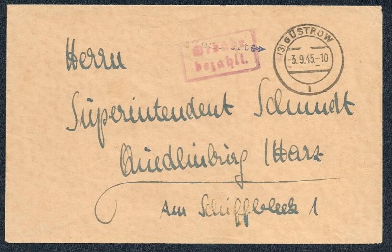 OPD Schwerin 1945 - 1952 Scanne91