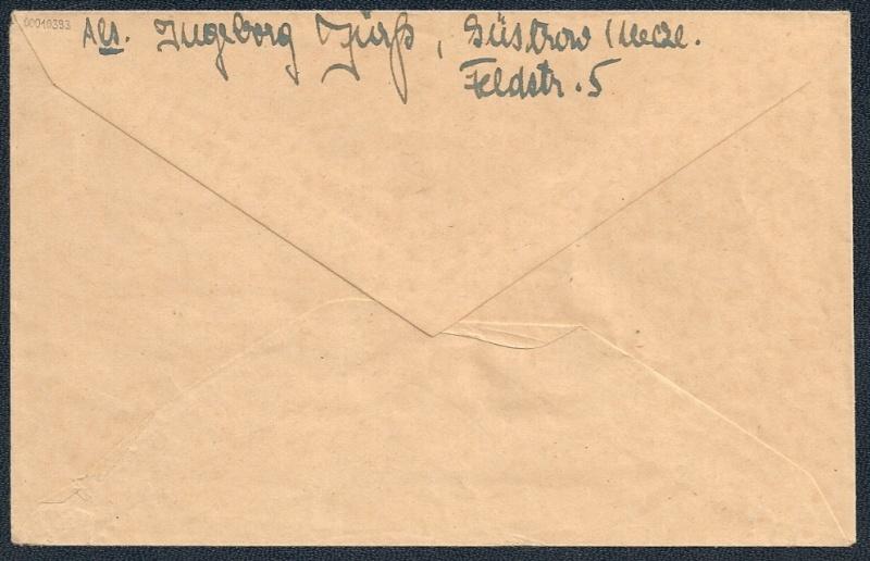 OPD Schwerin 1945 - 1952 Scanne92