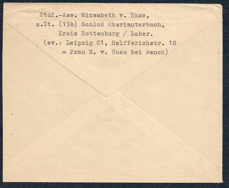 OPD Schwerin 1945 - 1952 Scanne94