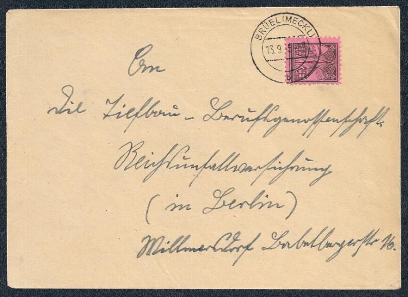 OPD Schwerin 1945 - 1952 Scanne97