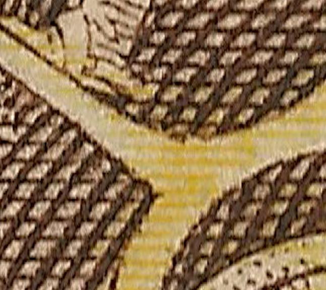 Deutsche Reichspost 1943 Tag_de10