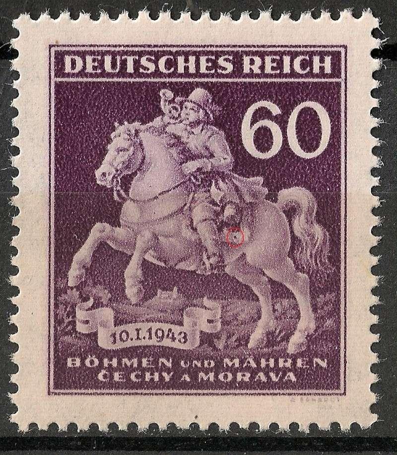 Deutsche Reichspost 1943 Tag_de13