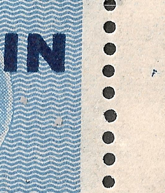 DDR - Briefmarkenausgaben 1949  Taube411