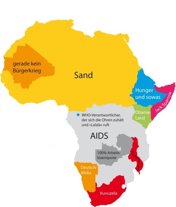 - Die PZK Afrika BILD - Afrika10