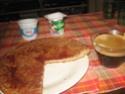 repas et pesée hebdomadaire -28 jours avant noel Photo10