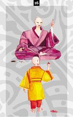 Tarot Zen L_imit10