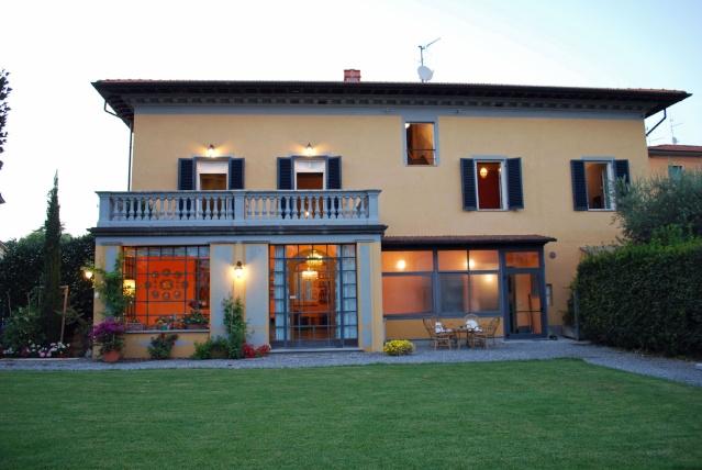 BED & BREAKFAST TOSCANA LUCCA - Al Porto di Lucca Galler10