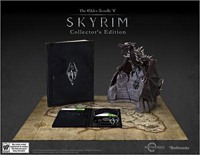 The Elder Scrolls V : Skyrim 00931510
