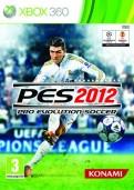 Fifa 12 VS Pro Evolution soccer 12 0212