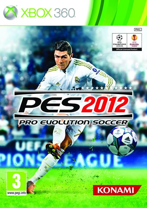 Pro Evolution Soccer 12 Cristi10