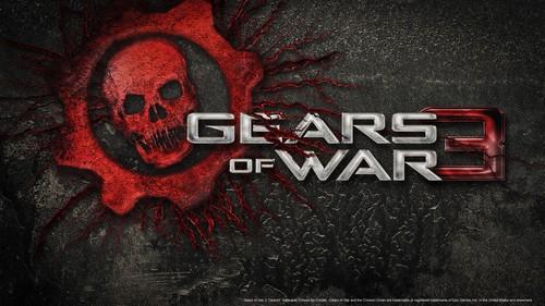 Fiche complète Gear of War 3 Logo_g10