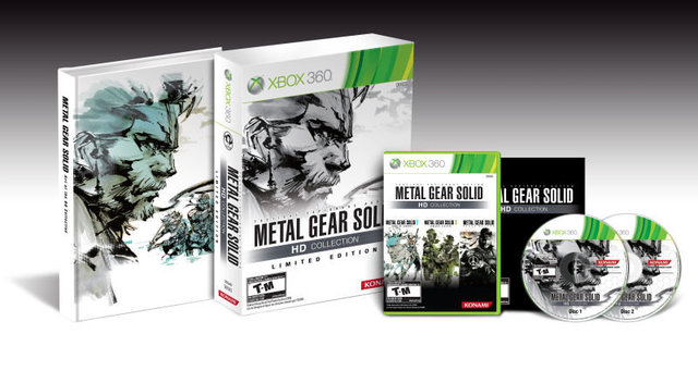 Metal Gear Solid HD Colector US Ssprev10