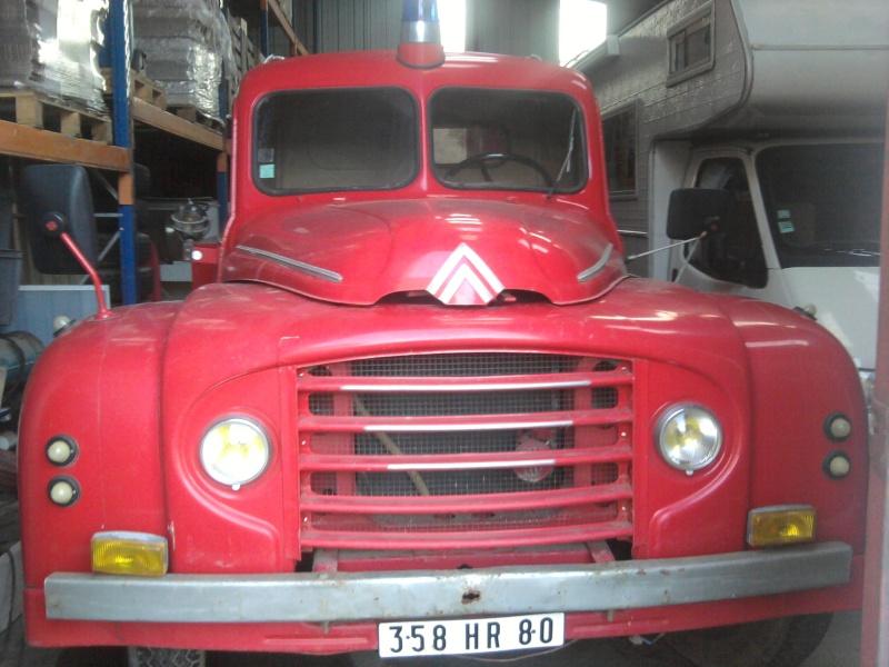 Un nouveau jouet: U46 Pompier 2012-010