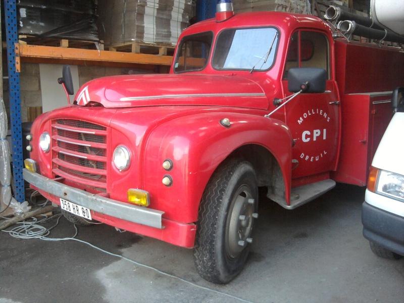 Un nouveau jouet: U46 Pompier 2012-011