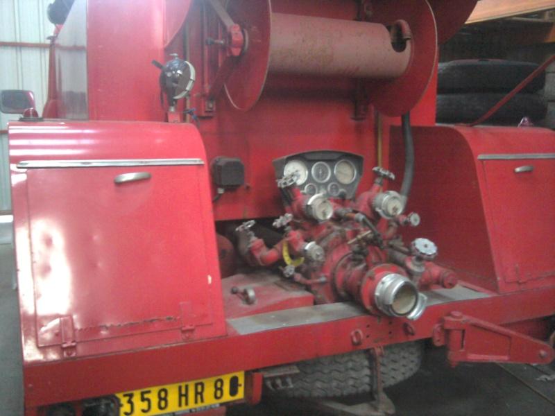 Un nouveau jouet: U46 Pompier 2012-012