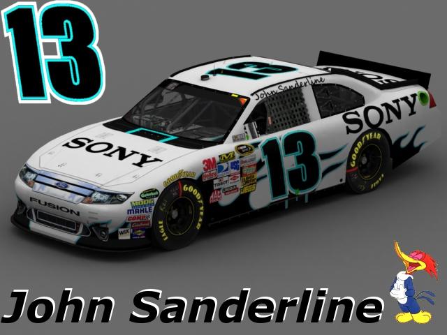 Sandercars (New Sanderline Garage) Johnx112