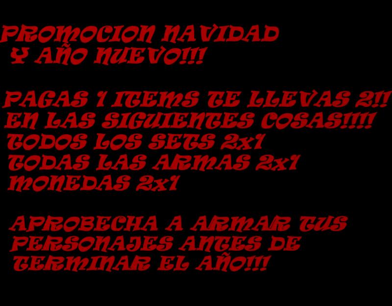 PROMO NAVIDAD Y AÑO NUEVO!!! Promo_10