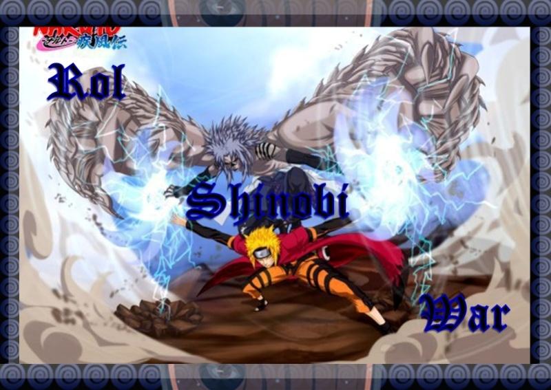 Shinobi-War