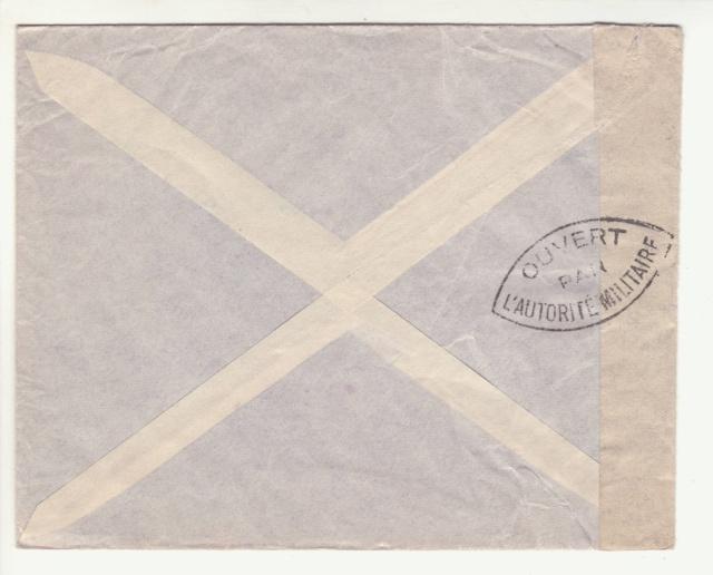 Guinée; bande de fermeture de la 1°période utilisée en décembre 1941 !! _1d00111