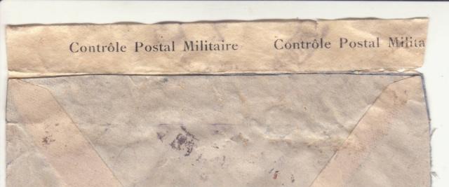 Guinée; bande de fermeture de la 1°période utilisée en décembre 1941 !! _3000110