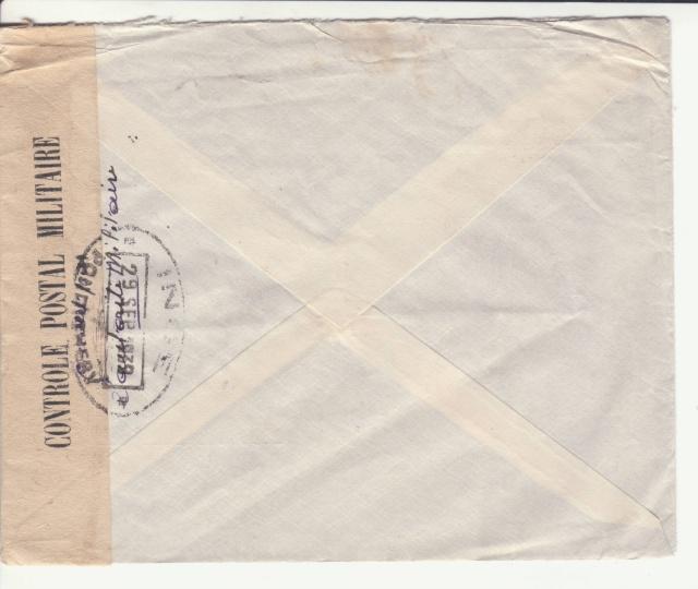 Les bureaux postaux de Pondichéry  _aa_610