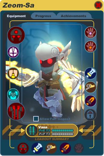 Game Master Zeom-s10