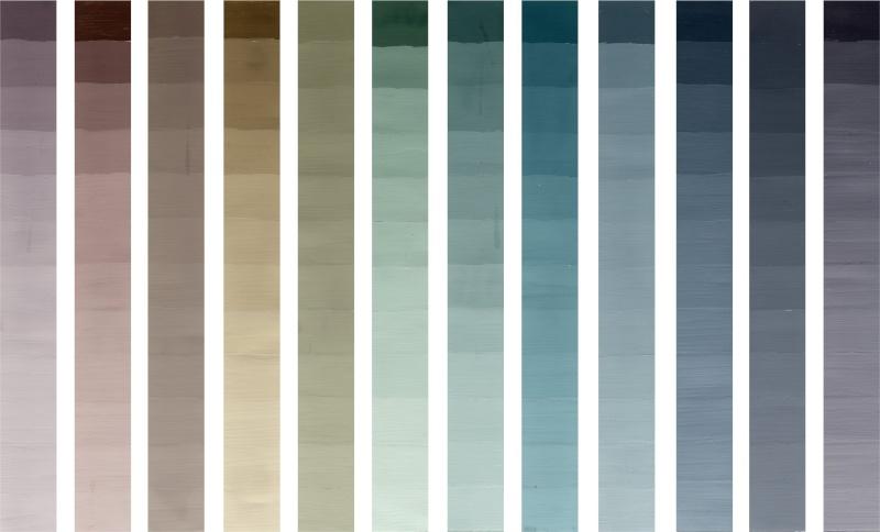 Estados Tonales del Color Color310