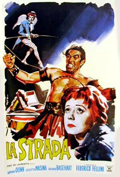 """14 AVA TAREA ACADEMICA (JUICIO Y NEXOS DE LA PELICULA """"LA STRADA"""" (MARTES 20 DIC) La_str10"""