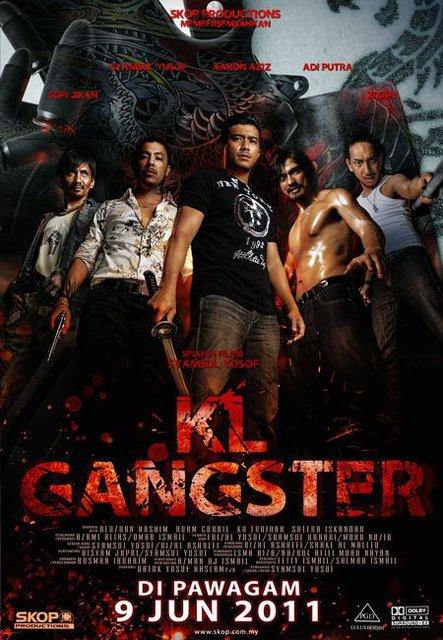 فيلم الأكشن والقتال الرائع KL.Gangster 2011 مترجم على سيرفرات صاروخية 16898510