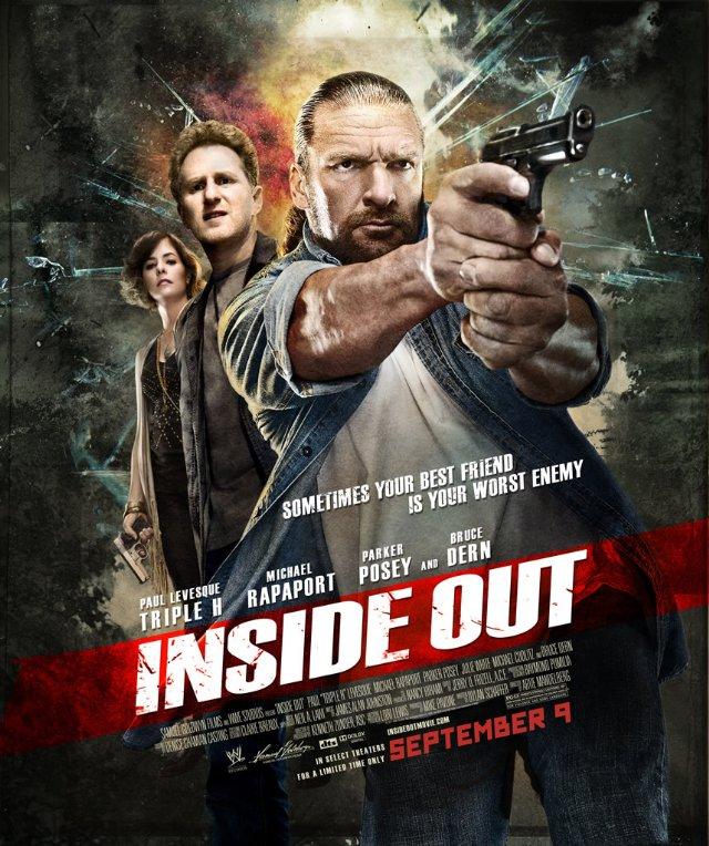 """أجدد أفلام المصارع """"تربل اتش"""" فيلم الأكشن والجريمة الرهيب Inside Out 2011 مترجم بجودة DvdRip على أكثر من سيرفر 47716910"""