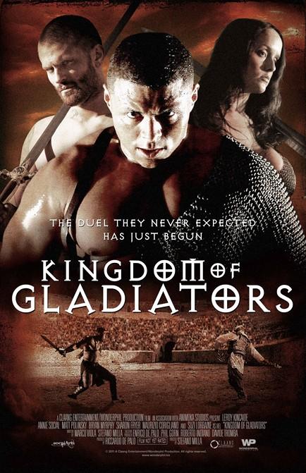 تحميل فيلم الاكشن والمغامرات والفنتازيا الرهيب Kingdom Of Gladiators 2011 مترجم 83178910