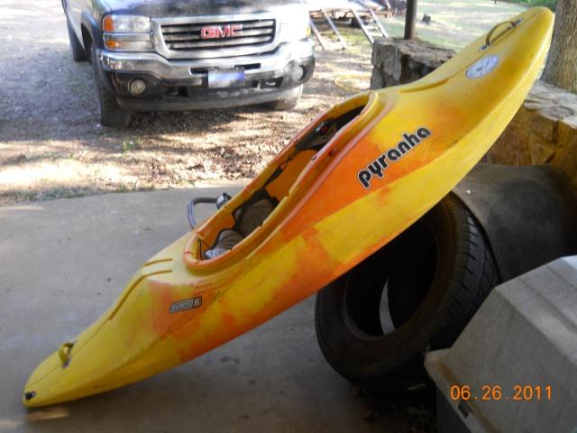 kayak/Canoe Dscn0819
