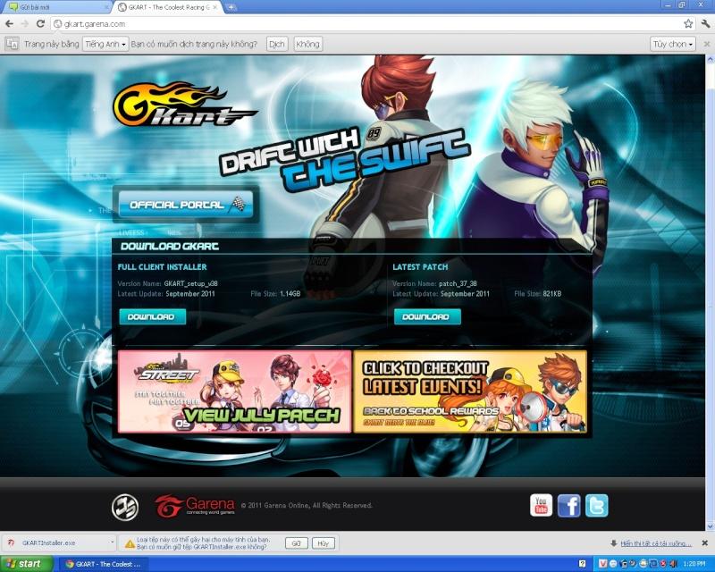Go Kart Online  Gokart10