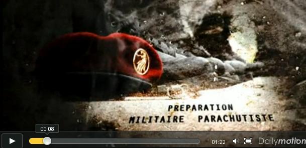 """La préparation militaire parachutiste """"forces spéciales"""" Vignet10"""