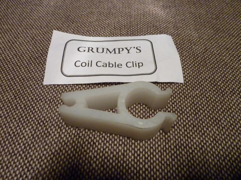 Grumpy's Coil Cable Clip P1050516