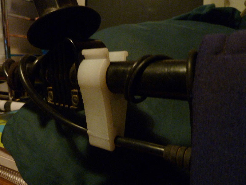 Grumpy's Coil Cable Clip P1050517